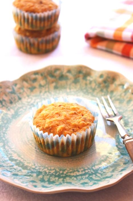 muffin carote OK