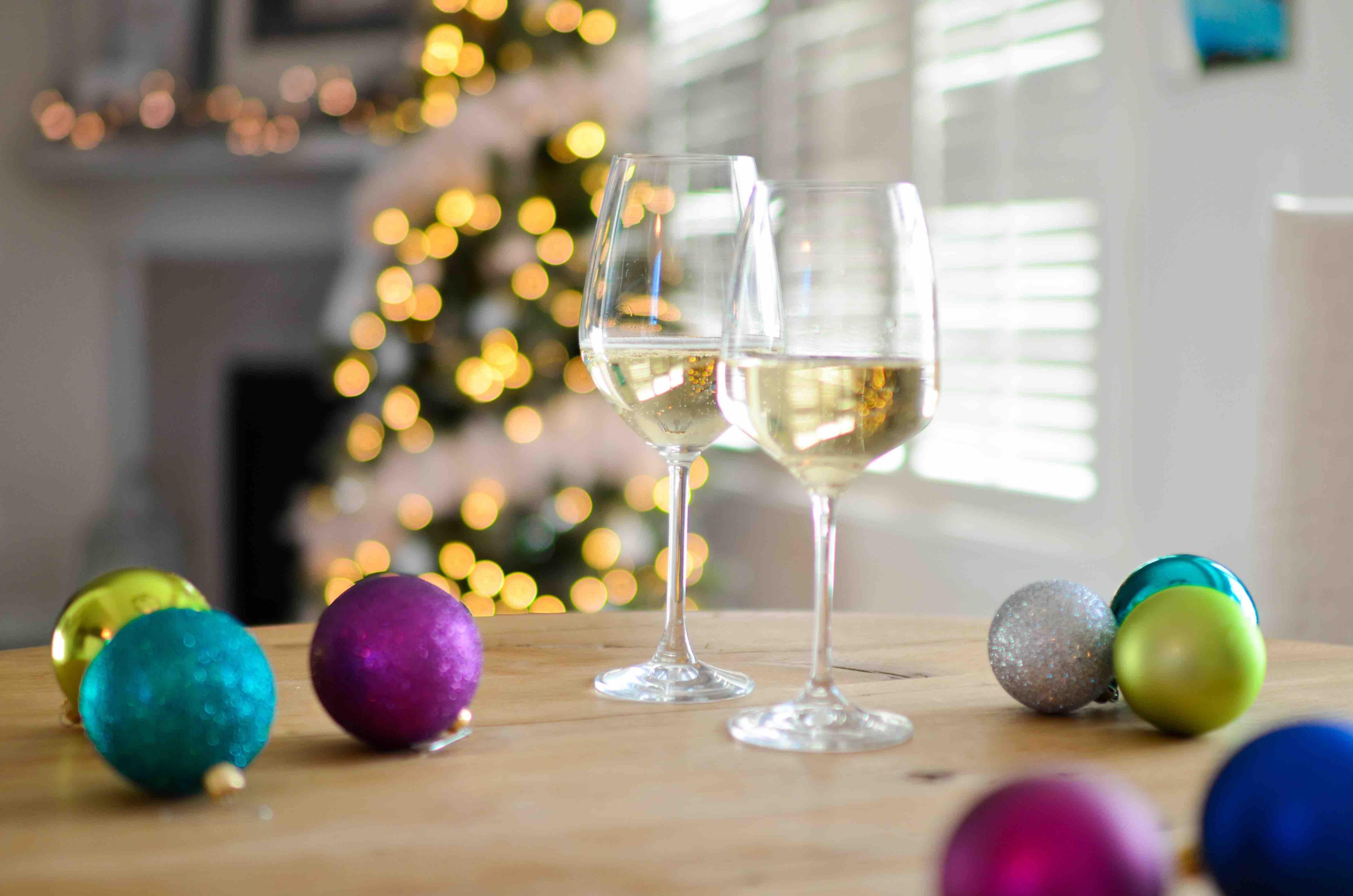 I Vini Perfetti Per La Tavola Delle Feste Da Natale A Capodanno L